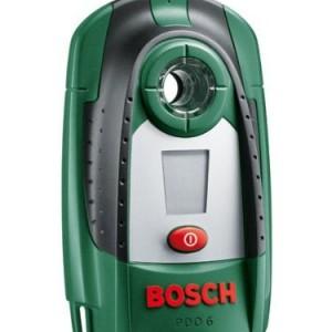 Bosch Détecteur numérique PDO 6 à étalonnage automatique 0603010100