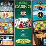 Hoyle 3 Pack: Clots + Casino Games + Swashbucklin' Slots